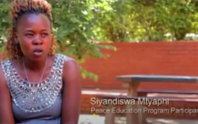 Positive Spin Television Program Features Prem Rawat & Peace Education