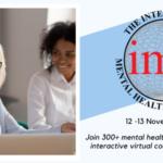 A Conferência Internacional de Saúde Mental dará destaque ao Programa de Educação para a Paz