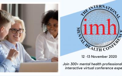 Conferência Internacional de Saúde Mental Apresenta o Programa de Educação para a Paz